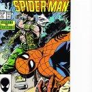 Web of Spider-Man #27 (Jun 1987, Marvel)