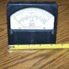 Vintage southwestern industrial electronics volt ohm meter SIE 861