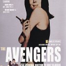 The Avengers- The 67 Collection: Set 2: (DVD, 1999, 2-Disc Set)