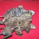 Quadrajet 170812544 Barrel Carburetor 1981 OLDSMOBILE BUICK 307