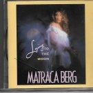 Matraca Berg Lying to the Moon  CD