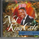 Christmas Favorites by Nat King Cole (CD