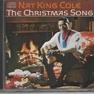 Nat King Cole The Christmas Song Album CD