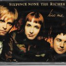 Sixpence None The Richer - Kiss Me / Sad But True free Shipping