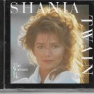 Shania Twain: The Woman in Me CD