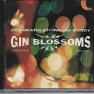 Gin Blossoms: Congratulations I'm Sorry CD