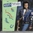 marty stuart Tempted CD