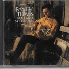 You and You Alone by Randy Travis (CD