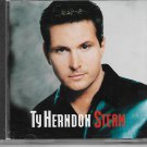"TY HERNDON ""Steam"" (CD"