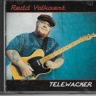Redd Volkaert - Telewacker, CD