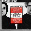 Savage Garden CD FREE SHIP