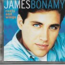 Roots & Wings by James Bonamy on Audio CD Album 1997