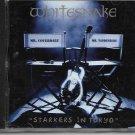 """WHITESNAKE """" STARKERS IN TOKYO """" 1997 CD"""