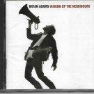 Bryan Adams: Waking Up The Neighbours CD