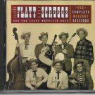 FLATT & SCRUGGS THE COMPLETE MERCURY SESSIONS 28 TRACKS CD
