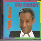 Oh Baby by Bill Cosby (CD,