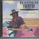Platinum Country: All Number One Country Hits CD