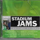 Stadium Jams - Original Masters Various Artists