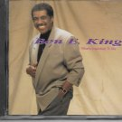 BEN E KING - What's Important To Me CD