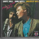 Rock 'n Soul, Pt. 1: Greatest Hits by Daryl Hall & John Oates (CD