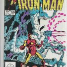 iron man #176 marvel sub