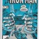 Iron Man (1968 1st Series) 180 comic book