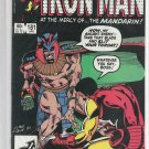 Iron Man (1968 series) #181