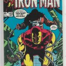 Iron Man #183 marvel