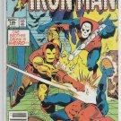 Iron Man (1968 series) #188 marvel