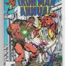 Iron Man annual #7 marvel