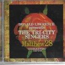Donald Lawrence: Matthew 28 Greatest Hits CD