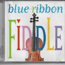 Blue Ribbon Fiddle by Various Artists (Cd, Jun-1996, Easydisc)