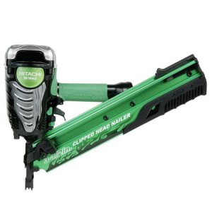 "NR90AD 3-1/2"" Clipped Head Framing Nailer"