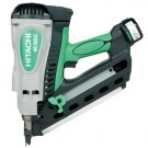 Hitachi NR90GR Full Head Gas Framing Nailer (3-1/2) (8001017)