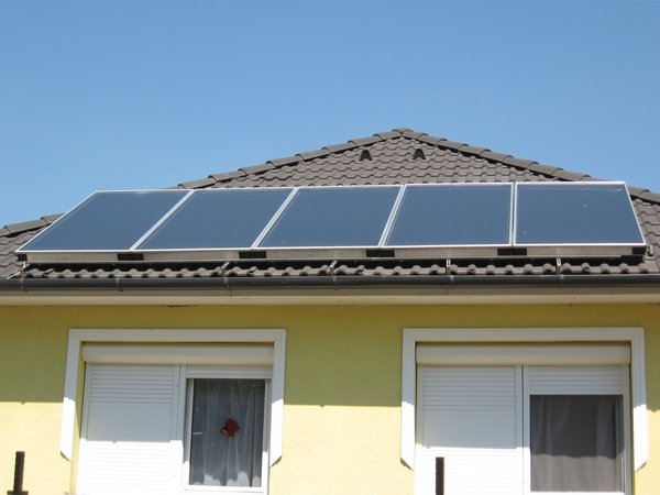 Solar Energy, Photovoltaic, Water Heater, Solar Cooker
