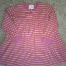Hanna Andersson Girls Dress size 100 3 5 years SUPER CUTE G8 Condition