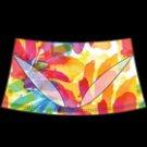 Luminary Sunsets 2010 Collection Contemporary Swim Skirt bottom - 36B in size medium(M)