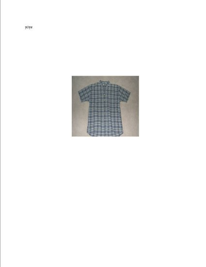 American Eagle Outfitters Button Front Shirt