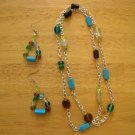 FREE SHIPPING! Summer Breeze-Jewelry Set