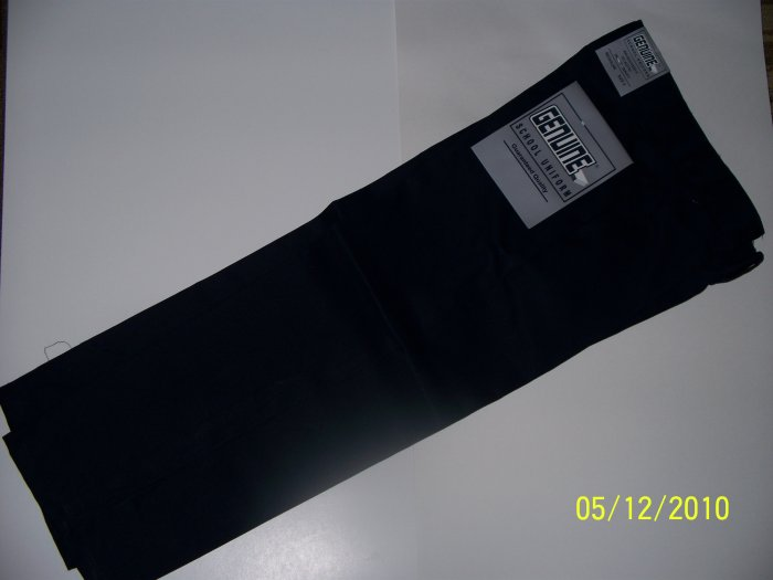Genuine Boy Pant Navy size 16