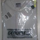 White Polo Short size 10/12