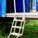 Roll Tarp Truck Trucker Ladder ProStep Pro-Step