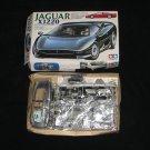 Jaguar XJ220 Tamiya 1:24