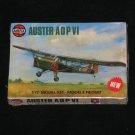 Airfix 1:72 Auster AOP VI