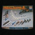 US Aircraft Weapons B Hasegawa 1:48