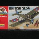 Lindberg 1:48 British SE5a