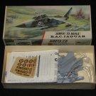 Airfix 1:72 BAC Jaguar