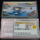 Minicraft 1:48 Cessna 172 Floatplane
