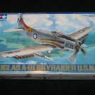 Tamiya 1/48 Douglas A-1H US Navy Skyraider