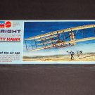 Wright Brothers Kitty Hawk Flyer Monogram 1:39